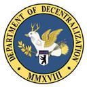 Department of Decentralization - CupherHunter
